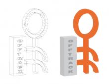 Logo Offtrack