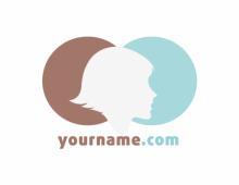 Face Premade Logo