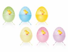 No Ordinary Eggs
