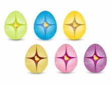 No Ordinary Eggs I