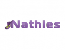 Logo Nathies
