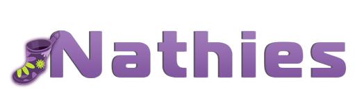 Logo design for  Nathies