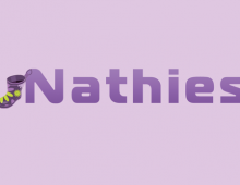 Businesscard Nathies