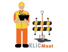 Logo KLIC Maat