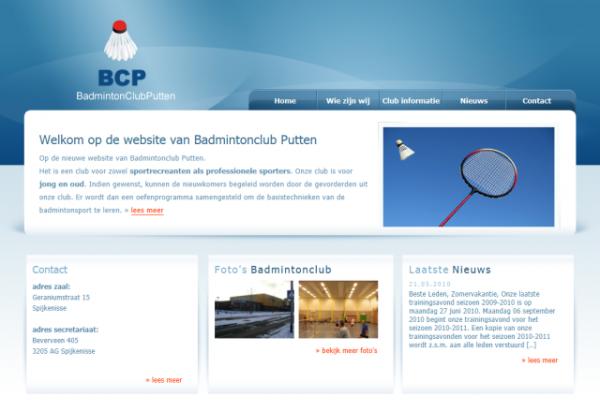 Badmintonclub Putten
