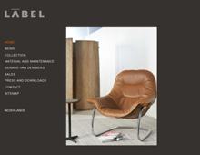 Label – Gerard van den Berg