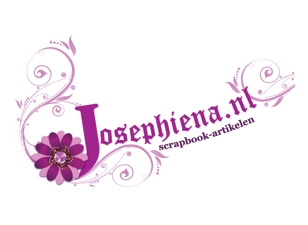 Logo design Josephiena.nl