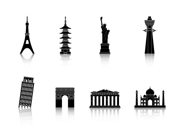Landmark Symbols