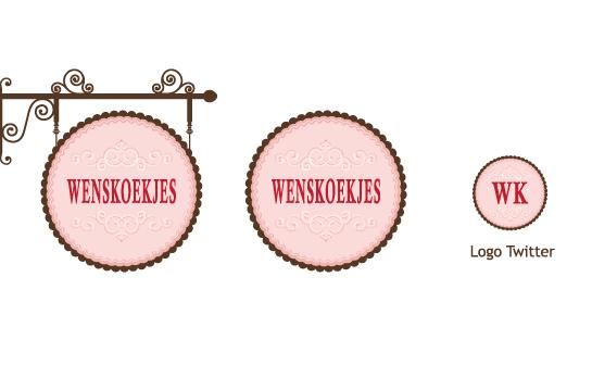 Logo WensKoekjes