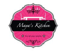 Logo Maya's Kitchen