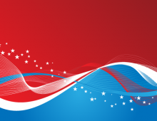 4th of July Backgrounds II