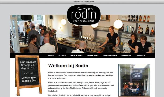 Rodin Rotterdam