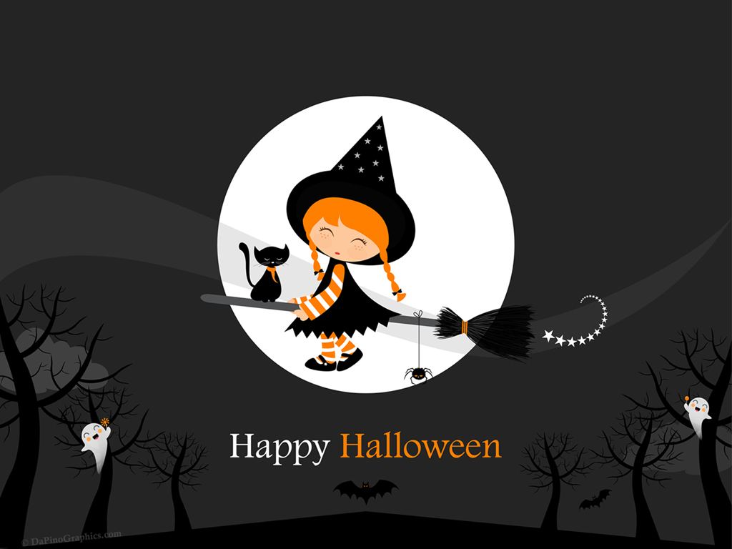 happy halloween wallpapers - photo #16