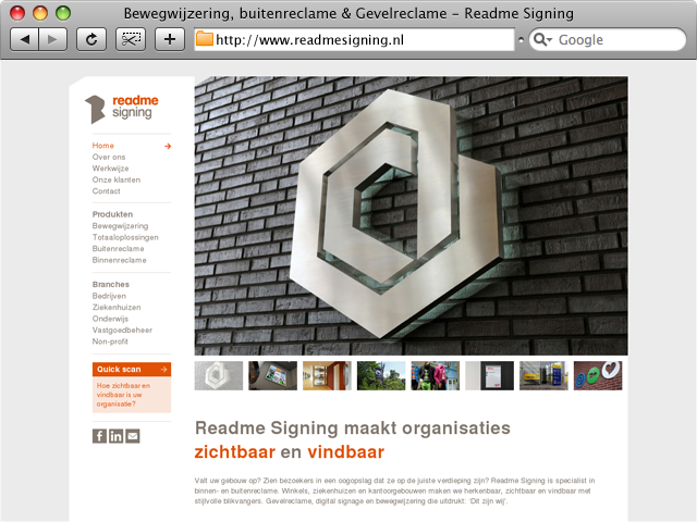Readme Signing 2012